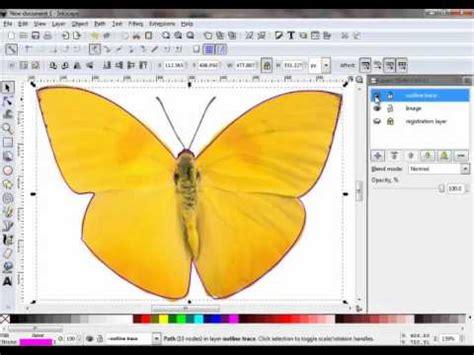 inkscape tutorial remove background inkscape tutorial remove background from image then