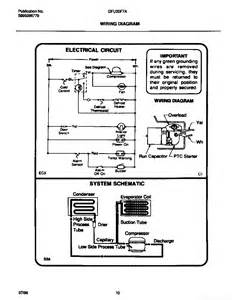 basic refrigerator wiring diagram basic free engine image for user manual