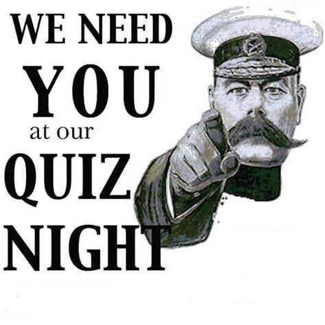what of are you quiz quiz boot inn