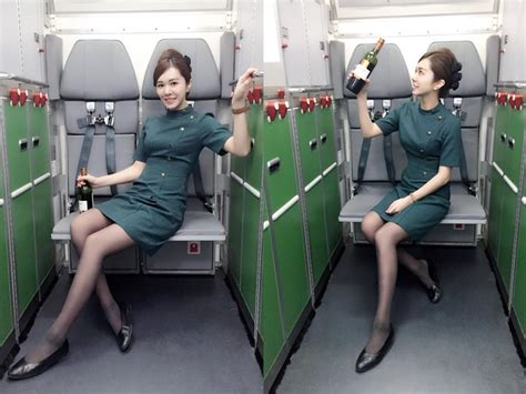 best airlines for flight attendants top 10 airlines with most beautiful flight attendants