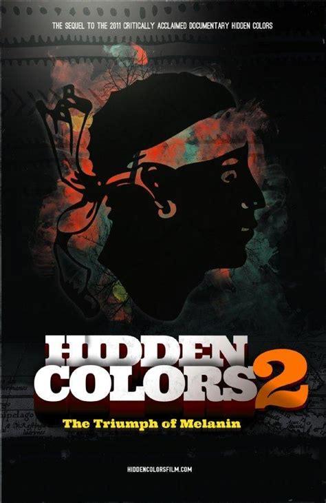 colors 2 the triumph of melanin 2012 filmaffinity