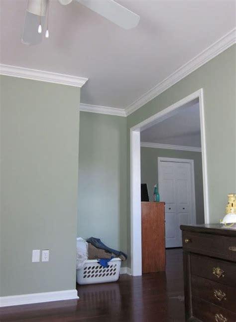 Jungen Schlafzimmer Farbschemata by Die 25 Besten Salbeifarbenes Wohnzimmer Ideen Auf