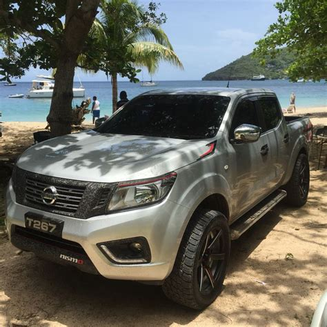 nissan navara 2017 custom best 25 nissan navara ideas on pinterest frontier