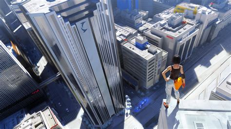 wallpaper mirror s edge hd 20 mirror s edge wallpapers videogames