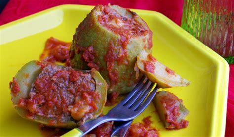 come si cucinano le zucchine ripiene zucchine ripiene di carne alla contadina