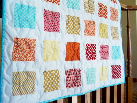 Patchwork Crib Size Baby Quilt Children S Quilt Size Of Baby Quilt For Crib