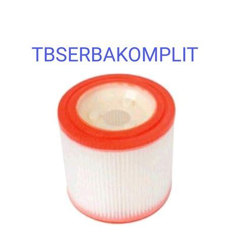 jual hepa filter pengganti vacuum cleaner krisbow