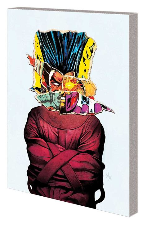 x men legacy legion omnibus 688 page marvel now omnibus among publisher s collected editions for march 2013 solicitations