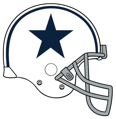 cowboys football coloring page free dallas cowboy helmet coloring pages