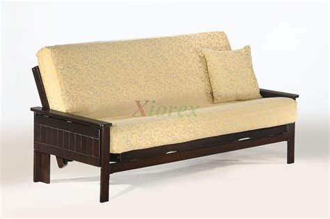 Night And Day Seattle Futon Convertible Xiorex