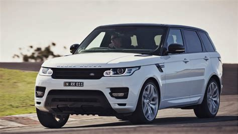 range rover sport price 2015 range rover sport new car sales price car news