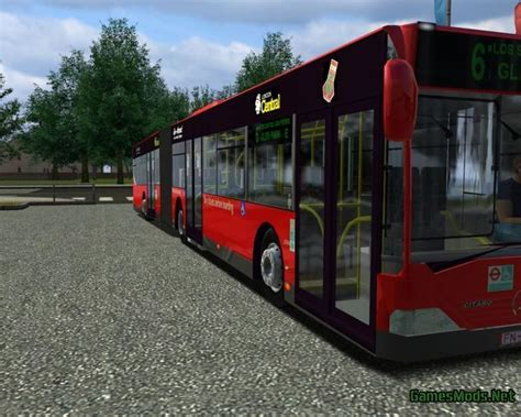 download game euro truck simulator 2 bus mod indonesia mercedes citaro sound for actros 187 gamesmods net fs17
