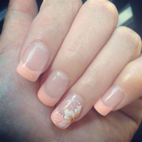 Shellac nails for summer 2016 nail art styling