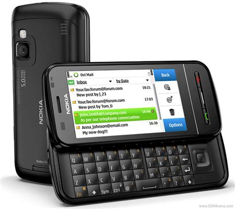 nokia c6 pictures official photos