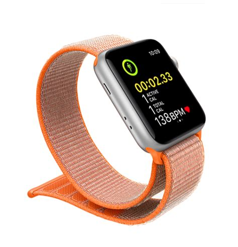 Apple Series 3 Gps Nike 42 Mm Silver Black Grs Resmi Apple apple series 3 nike 42mm gps silver aluminum