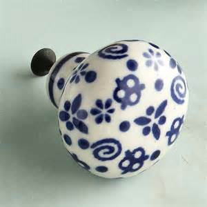 stoneware style 21 cheerful ceramic cabinet knobs this