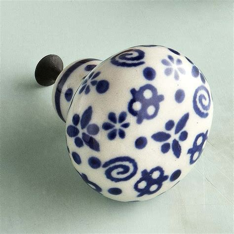 Ceramic Cabinet Knob by Stoneware Style 21 Cheerful Ceramic Cabinet Knobs This
