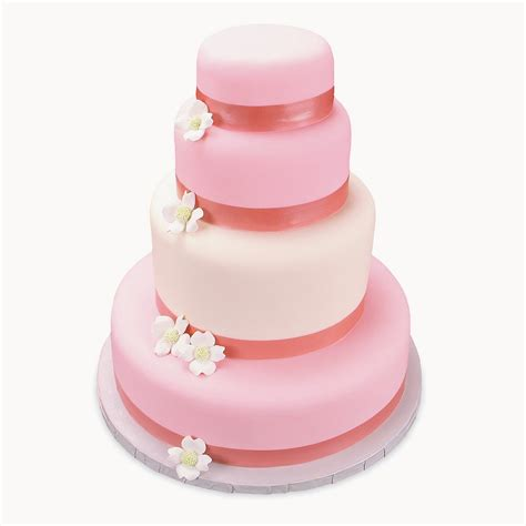 Edible Cake Ribbon Decorations by Pink Shimmer Ribbon Edible Image 174 Cake Decorations