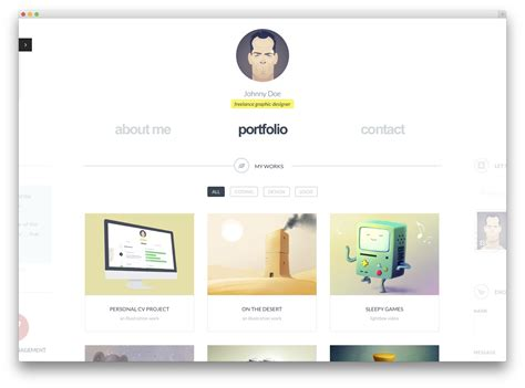 Best Resume Builder Online by 30 Awesome Wordpress Portfolio Themes To Showcase Your