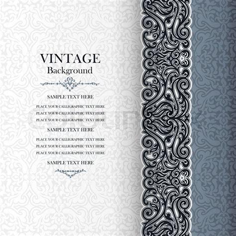 %name Shop Drawing Log Template   Vintage chalkboard wreaths, vignettes and frames set, drawing doodle style, antique ornamental