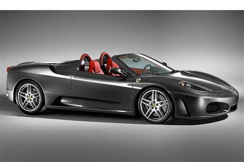 Price Ferrari F430 by 2007 Ferrari F430 Reviews Specs And Prices Cars