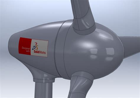 solidworks tutorial wind turbine 301 moved permanently