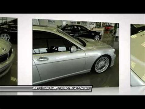 bmw beaumont inventory 2007 bmw 7 series at bmw of beaumont in beaumont beaumont