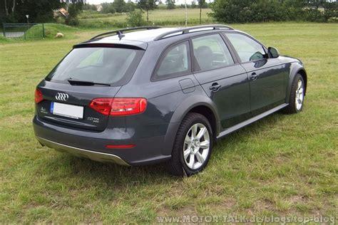 Audi Werksdienstwagen Erfahrungen by Der Neue Top