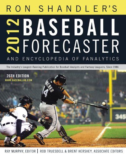shandler s 2018 baseball forecaster encyclopedia of fanalytics books biography of author shandler booking appearances