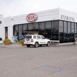 Stirling Kia Sterling Kia 13 Photos Car Dealers 125 Southcity