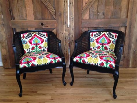ofs  stars project reupholstered chairs