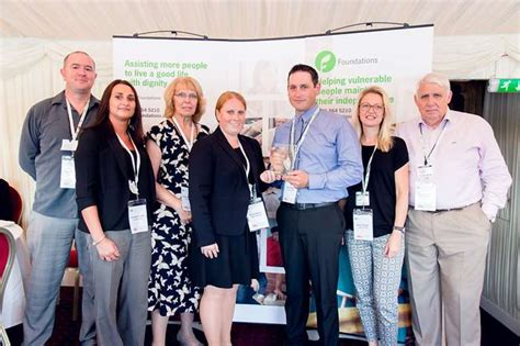 national award for home improvement agency lancaster