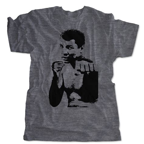 muhammad ali t shirt vintage retro throwback tees