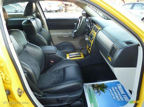 2006 dodge charger interior 2006 dodge charger r t daytona interior photo 41985923