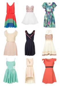 features and trends in summer dresses