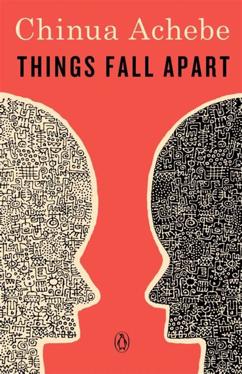 things fall apart penguin 0141023384 things fall apart at 60 smithsonian museum and penguin random house celebrate with victor