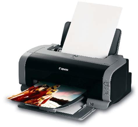 Printer Komputer Canon memperbaiki sendiri printer yang rusak waste ink tank canontype i ip series