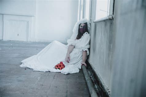 wedding horror stories a real halloween bride horror story rafaella s ruin