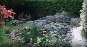 un filet pour prot 233 ger votre bassin forum aquajardin