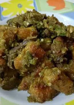 resep ayam cabe hijau enak  sederhana cookpad