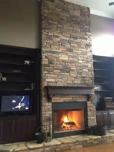 fireplace remodel home sweet home