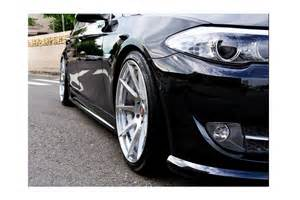 Bmw F10 Wheels 21 Quot Bc Forged Hb29 Two Forged Wheels Rims Fits Bmw F10 528 535 550 M5 Ebay