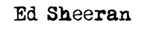 ed sheeran logo ed sheeran blog gifs find share on giphy