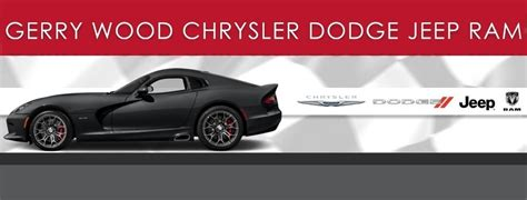Gerry Wood Chrysler Jeep Dodge by Gerry Wood Chrysler Dodge Jeep Ram Reviews Automotive At