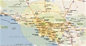glendale california map glendale ca zoning map my
