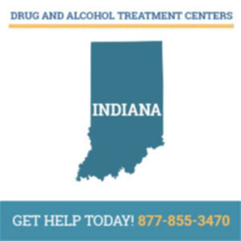 Detox In Indiana by Indiana And Treatment Rehab Detox