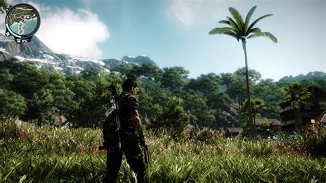With Just Cause just cause 2 free crohasit pc