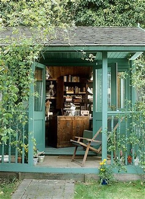 she shed office 25 best ideas about outdoor office on pinterest
