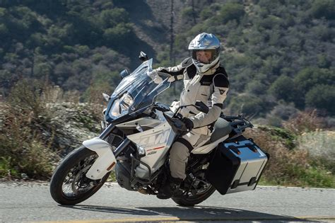2016 KTM 1290 Super Adventure: RIDING IMPRESSION   Cycle News