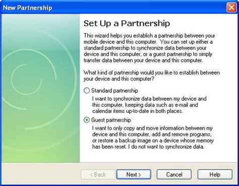 microsoft windows mobile device install activesync windows vista brilliantrutracker